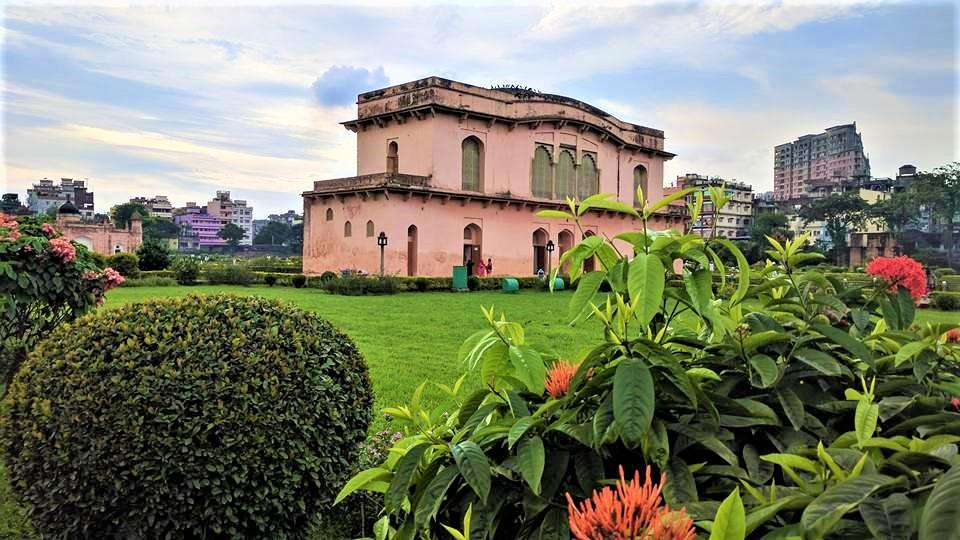 lalbag kella in dhaka