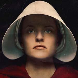 Poster da série The Handmaid's Tale