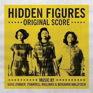 hidden figures soundtracks