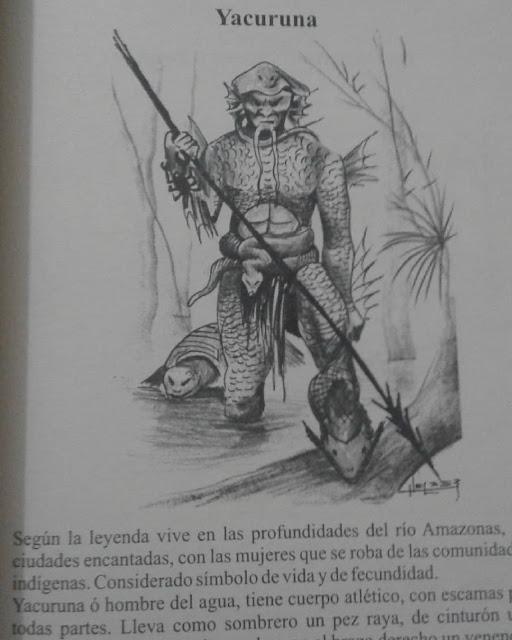 Yakuruna Amazónico