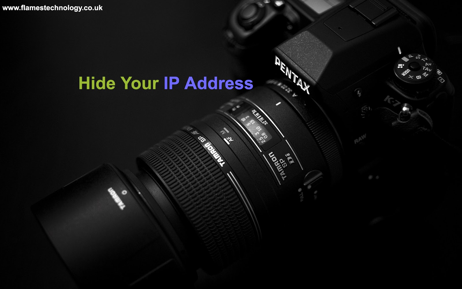how to get proxy ip address