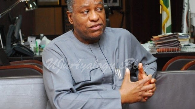 Why US monitored some of Jonathan's associates – Buhari's Minister, Onyeama