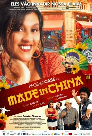 Baixar Filme Made in China   Nacional Download