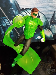 Diamond Select DC Comics Gallery PVC Statues Green Lantern