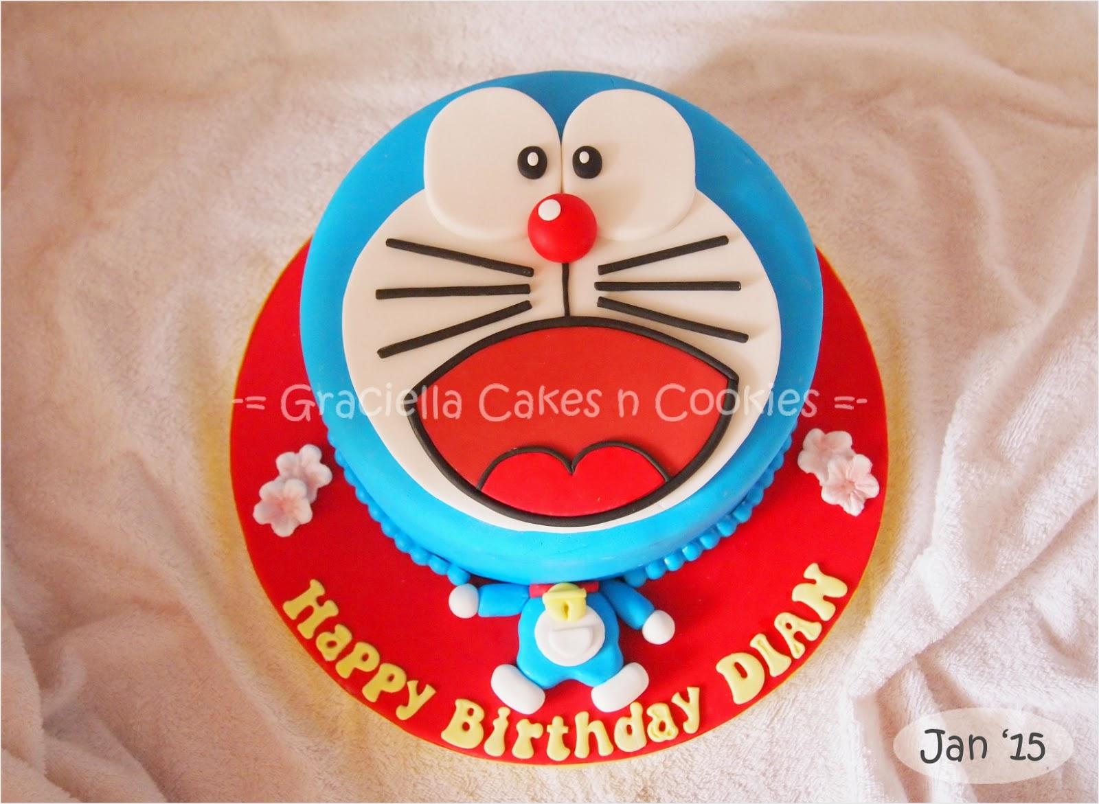 Graciella Cakes Birthday - Manye Cake - Wedding Cupcake