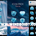 Tha Ice – Icon Pack v3.6 Apk