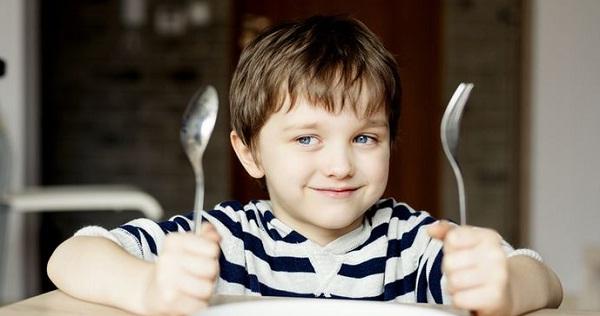 Tips menambah nafsu makan anak