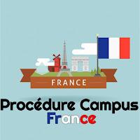Procédure campus France de A à Z