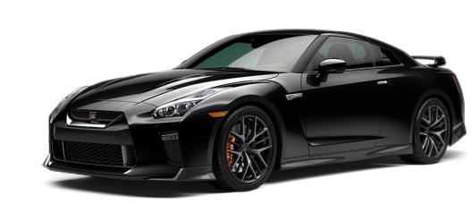 Nissan GTR | Sports car | Best luxury car in India