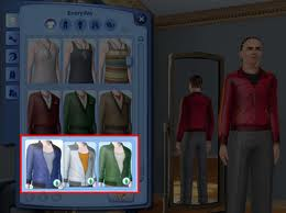 get free stuff sims 3 store