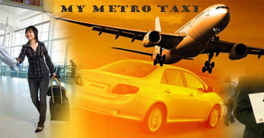 Transportation To  And From The Airport | My Metro Taxi Official Blog