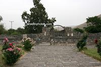 Kursi (Golan hoogvlakte)