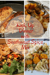 Southwest Seasoning Mix