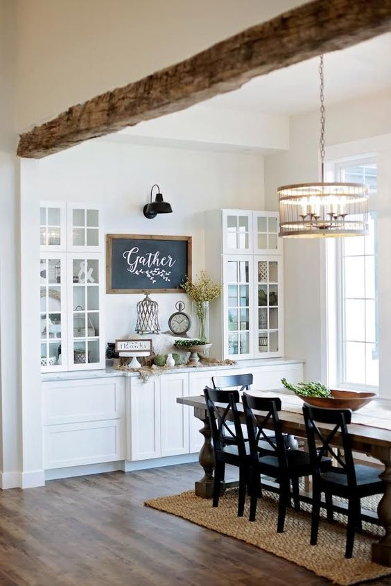 Dining Room Storage Ideas You Must Absolutely Try Home Decor Pattiserie