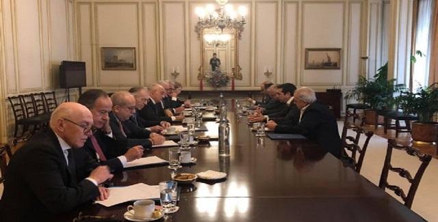 Νόμος Κατσέλη: Κυβέρνηση και τραπεζίτες συμφώνησαν 2μηνη παράταση