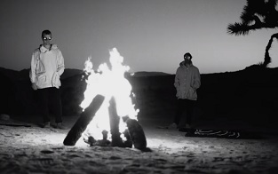 KOOL ROCK RADIO: Watch: Django Django Air Music Video For