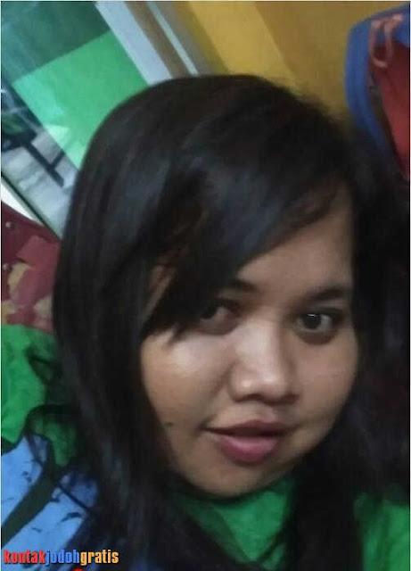Oktivina Fasiha Gadis Manis Cari Suami Jawa Tengah