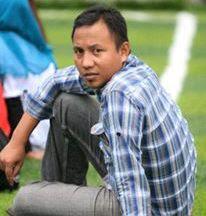 Ilman Ariyan