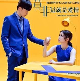 Nonton Drama Taiwan Murphy's Law of Love sub indo