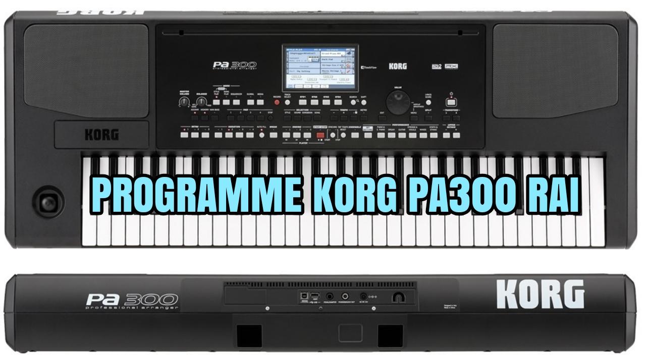korg rai fl studio 11 gratuit