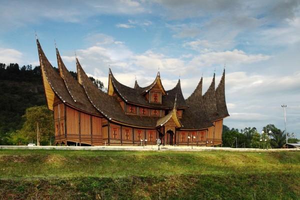Museum di Sumatera Barat yang Asyik Buat Wisata Sejarah