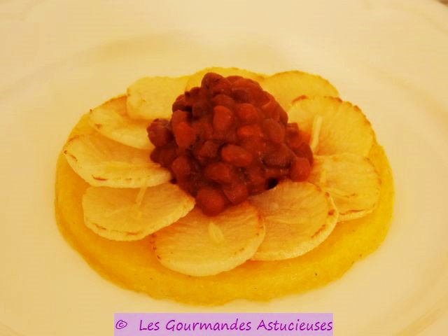 Les gourmandes astucieuses cuisine v g tarienne bio saine et gourmande faite maison azukis - Cuisiner la veille pour le lendemain ...