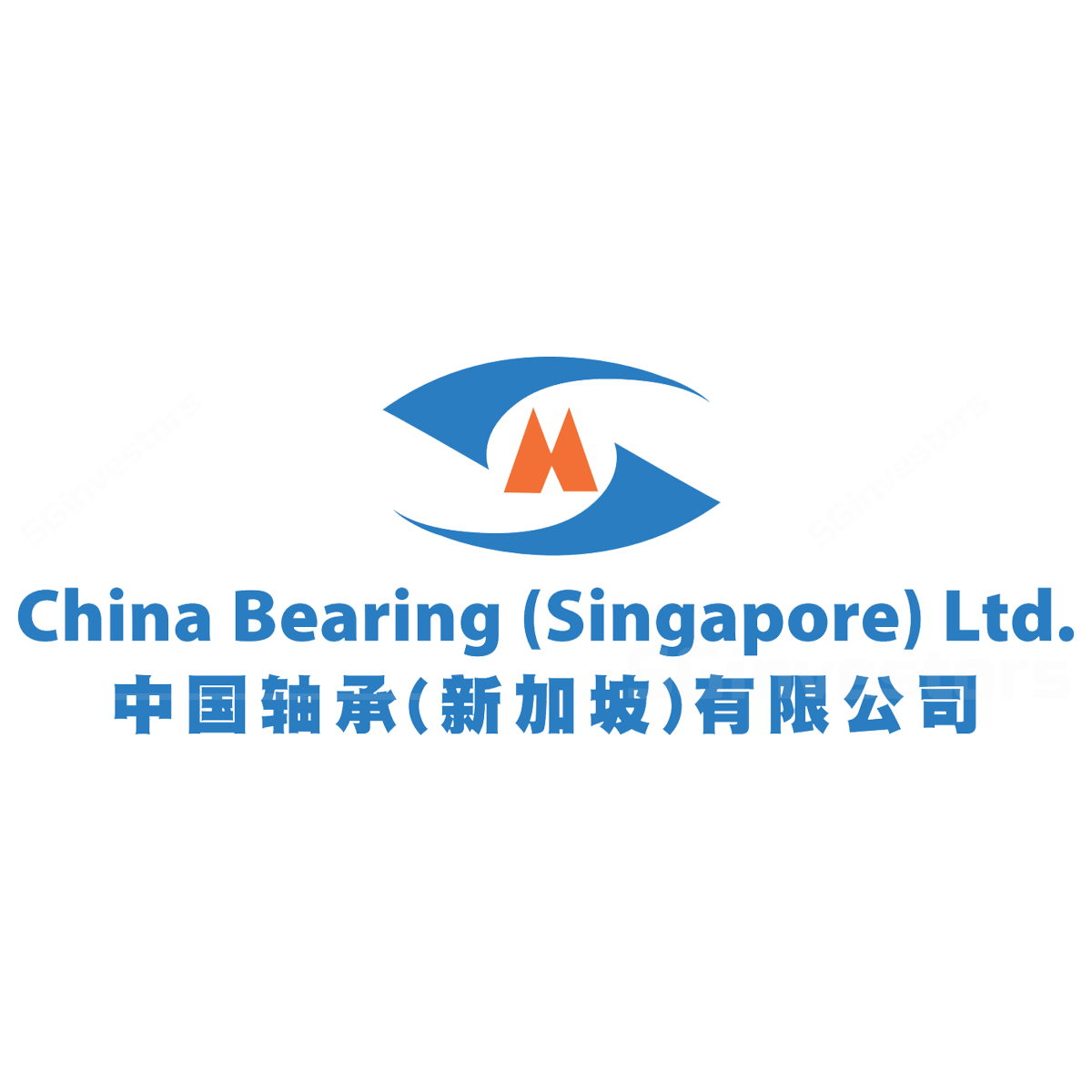 CHINA BEARING(SINGAPORE) LTD. (SGX:STP) @ SGinvestors.io