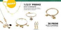 Logo Cosmopolitan: vinci gratis 33 kit di gioielli S'Agapo'