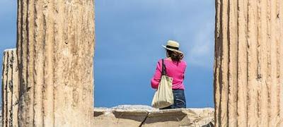 Οι δημοφιλέστεροι αρχαιολογικοί χώροι και μουσεία για το πρώτο εξάμηνο του έτους