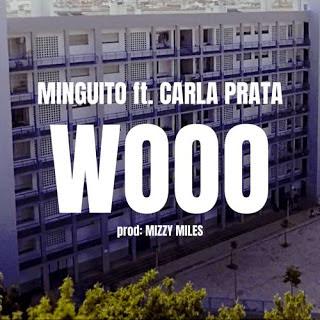 Minguito 283 feat. Carla Prata