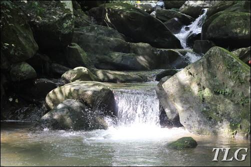 Thác nước, đầu thác, suối nước, thác nước sân vườn