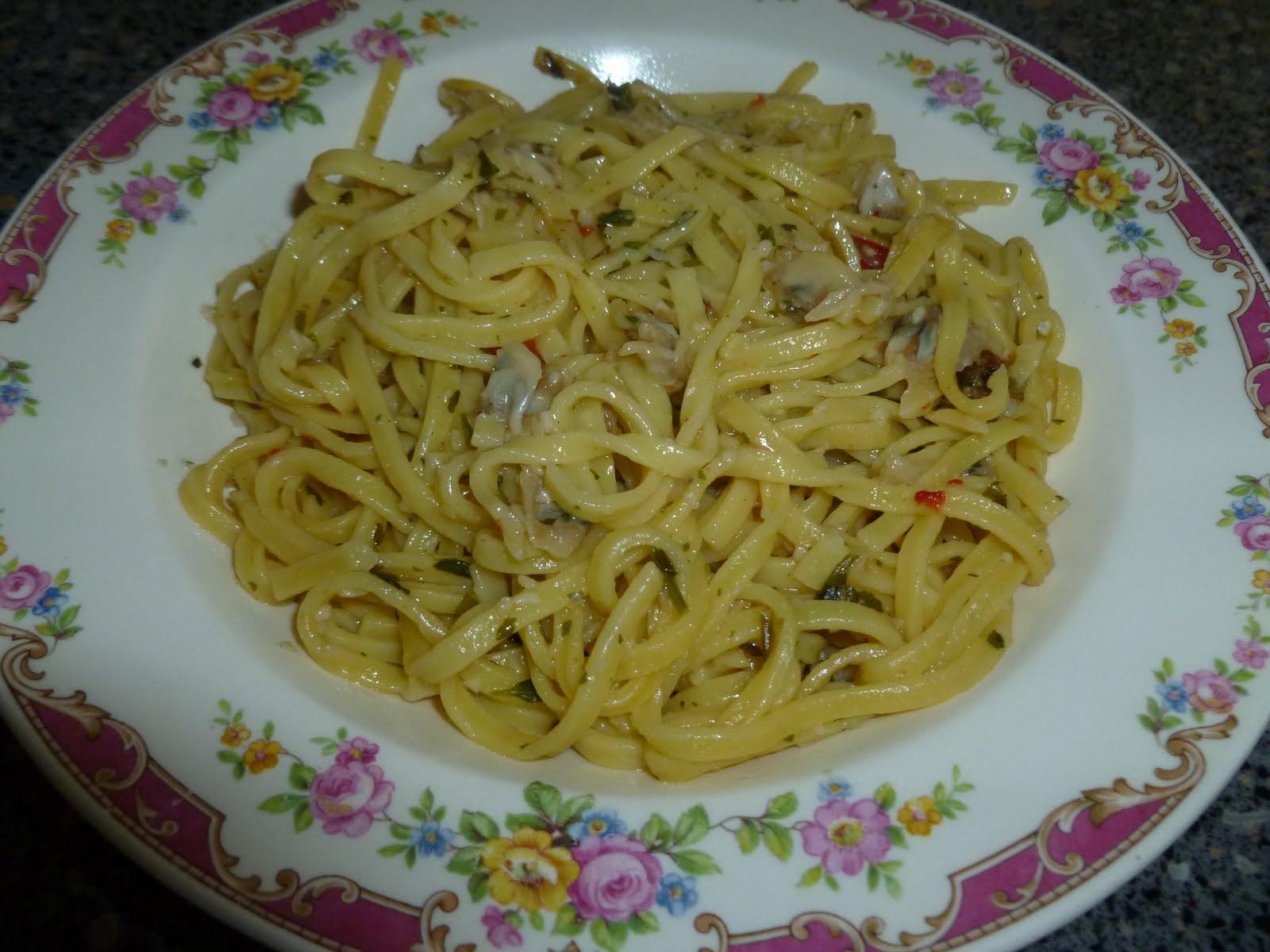Emeril Lagasse Linguine Clam Sauce Food Network