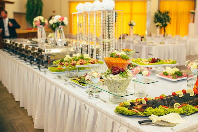 How To Choose Quality Caterers For Any Occasion? | City of Creative Dreams
