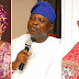 The true reasons sacked Lagos chaplain, Femi Taiwo, was sacked