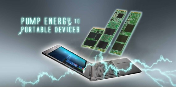 Transcend Introduces SSD220 and MTS820, Unprecedented Performance Upgrade for Entry-Level System