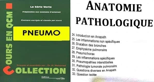 Télécharger la Série Verte de Pneumologie PDF gratuit