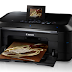 Canon PIXMA MG8240 Printer Driver for Mac OS,Windows,Linux