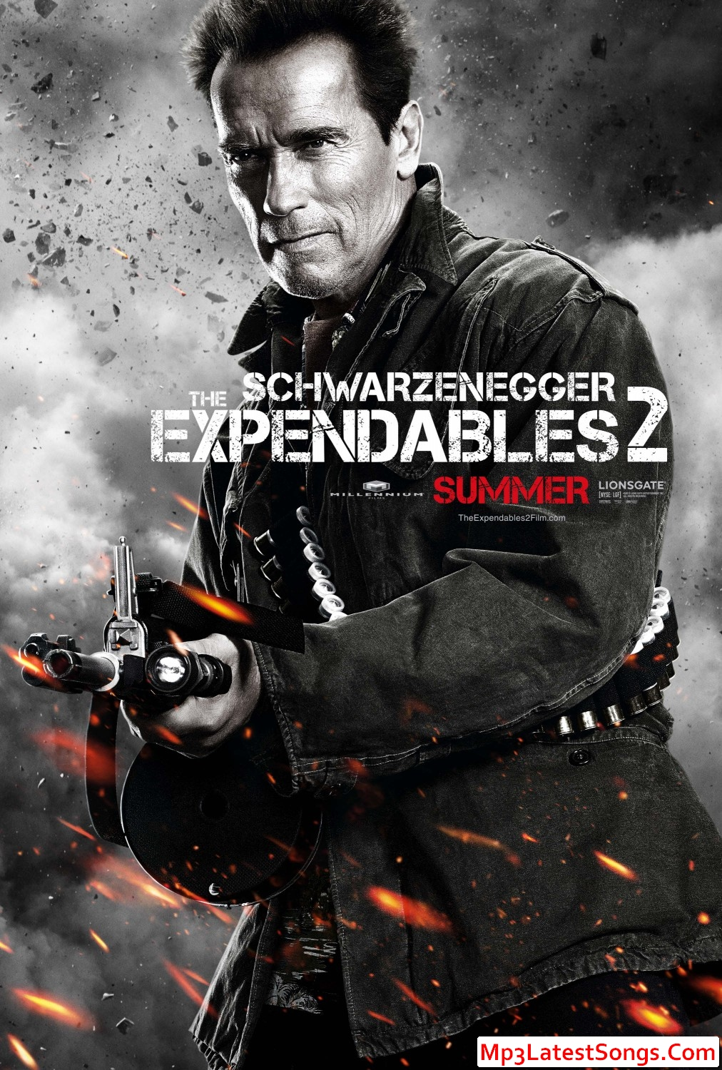 Songsblasts Watch The Expendables 2 Free Online Movies -9043