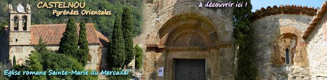 http://lafrancemedievale.blogspot.fr/2014/10/castelnou-66-eglise-romane-sainte-marie.html