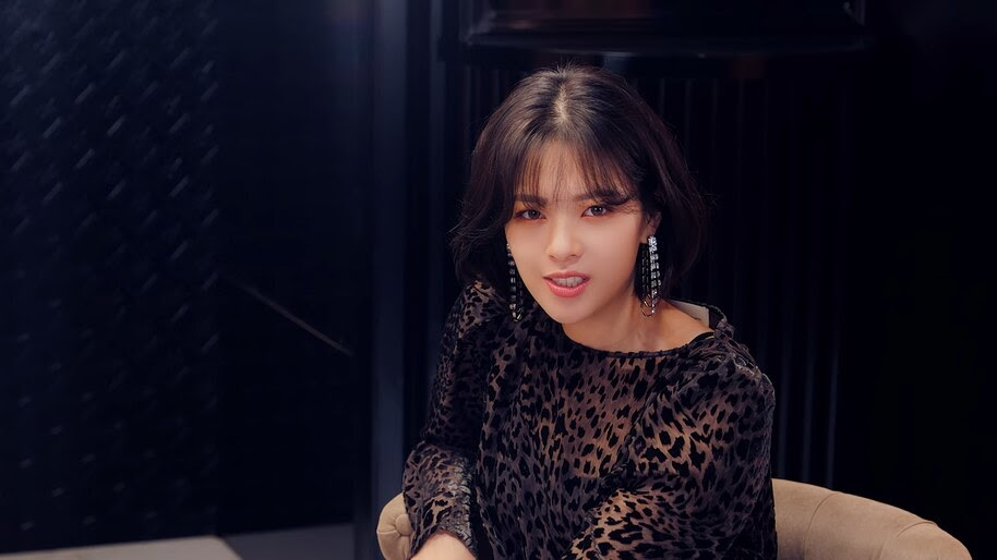 Jeongyeon, TWICE, Fake and True, 4K, #4.1276