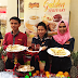 Golden Teriyaki Meal with fabulous Red Velvet Lava Muffin @ Kenny Rogers Roasters Malaysia