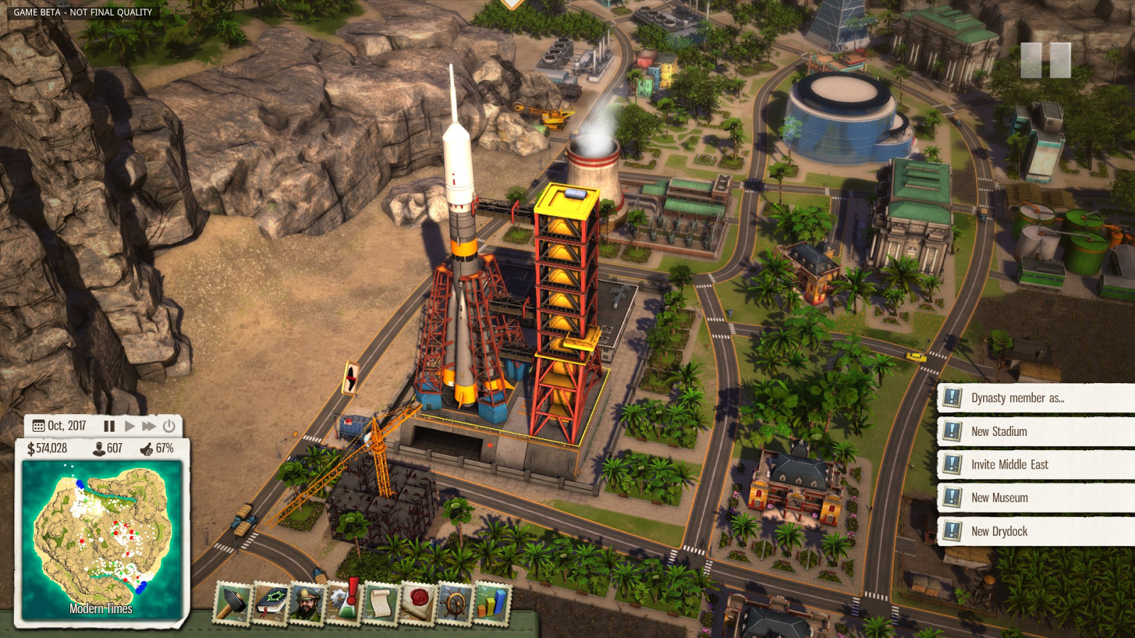 Tropico5 Screens April 2nd 2014 02 - Tropico 5 Complete Collection PC