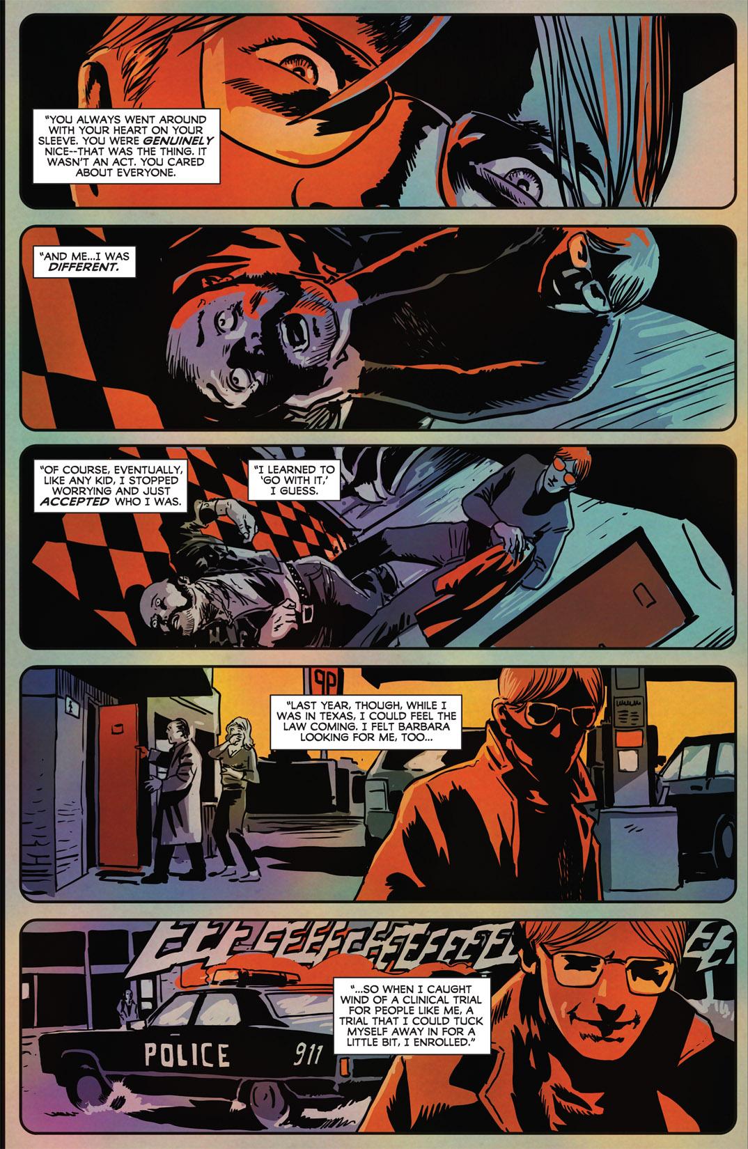 Detective Comics (1937) 881 Page 11
