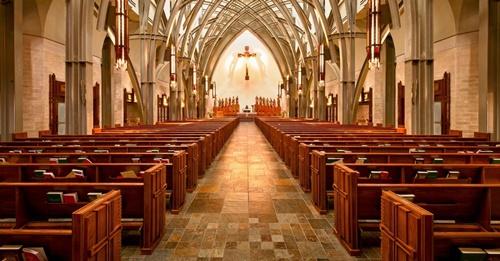 La Iglesia Comunidad De Los Que Creen En Jesus