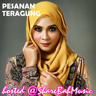 Siti Nordiana - Pesanan Teragung MP3