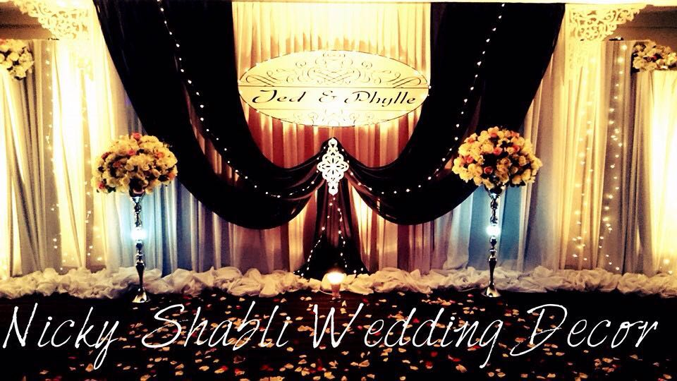 Wedding Reception Penview Hotel Posted By Nicky Shabli Decor Pelamin Kuching Sarawak At 7 27 Pm