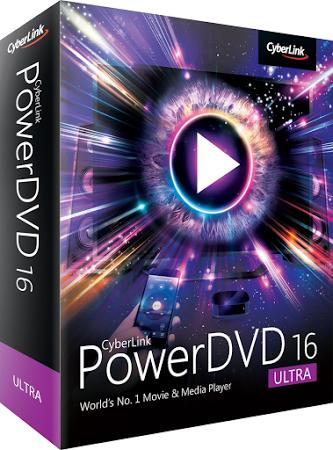 cyberlink powerdvd 13 player free  full version
