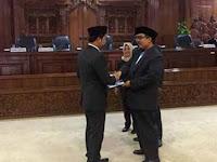 DPRD Rembang Rekomendasikan ke Bupati untuk Mutasi Sekdes