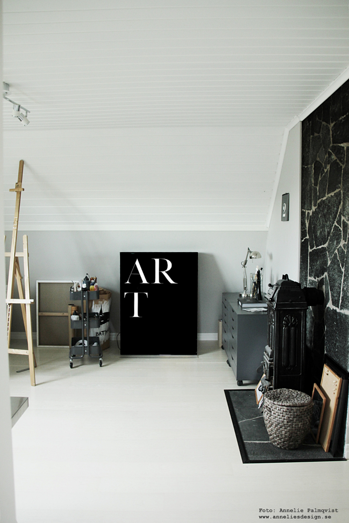 atelje, inredning, tavla, tavlor, poster, posters, prints, annelies design,