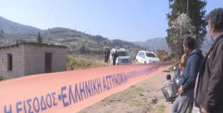 Κόρινθος: Ιδιοκτήτης σπιτιού πυροβόλησε και σκότωσε επίδοξο διαρρήκτη - Πέταξε το πτώμα σε λατομείο